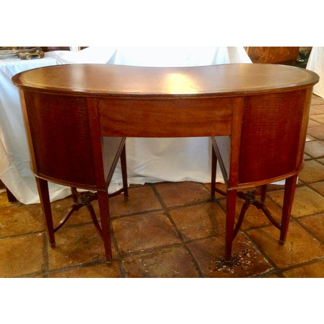 19th Century English Adam Style Vanity For Sale - Image 11 of 13