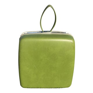 Vintage Samsonite Silhouette Suitcase