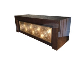 Image of Newly Made Executive Desks