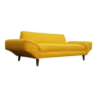1960's Vintage Winger Sofa