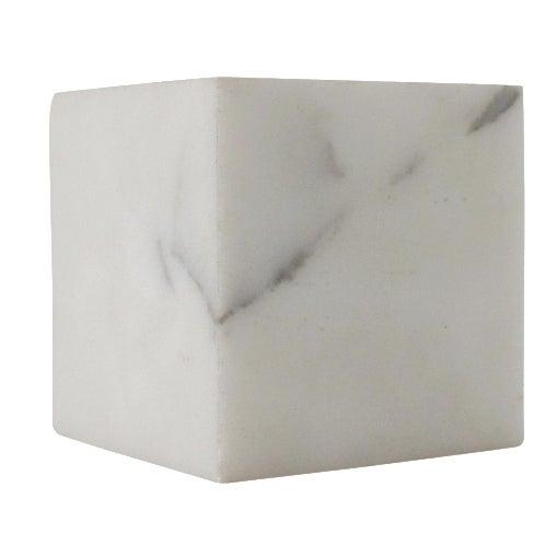 Modern Marble Block - Image 1 of 3