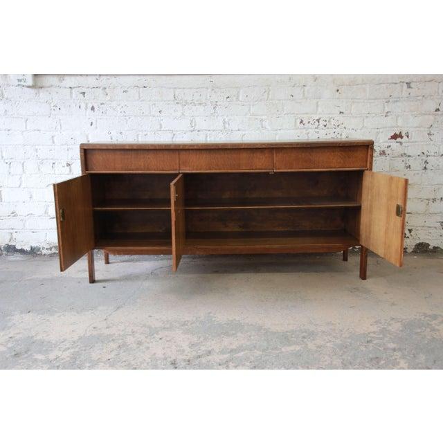 Oak Scandinavian Modern Sideboard by Cees Braakman for Pastoe For Sale - Image 7 of 12