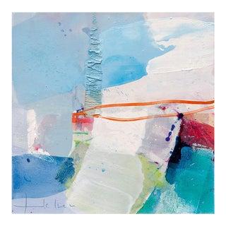 """Greet Helsen """"Verträumte Landschaft"""", Painting For Sale"""
