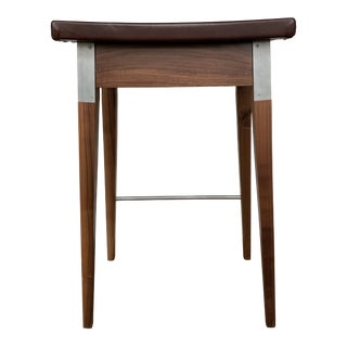 Moore & Giles Contemporary Barstool For Sale
