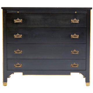 Asian-Inspired Bachelor's Chest