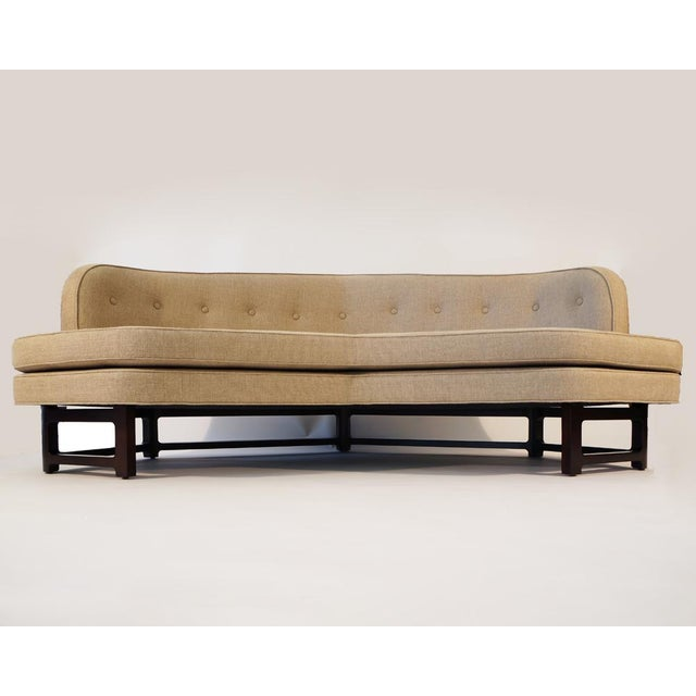Edward Wormley Angular Sofa - Image 2 of 7