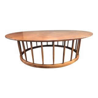 John Van Koert for Drexel Spindle Coffee Table