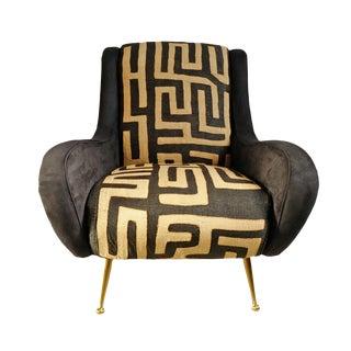 Modern Kuba Chair