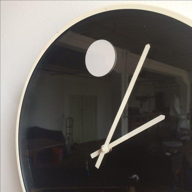 "Howard Miller ""Museum"" Clock For Sale - Image 5 of 6"