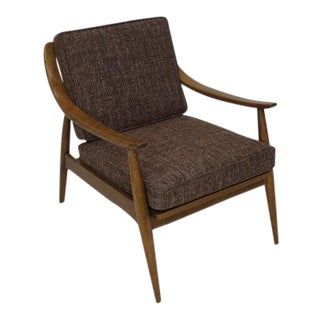 Tell City Lounge Chair For Sale
