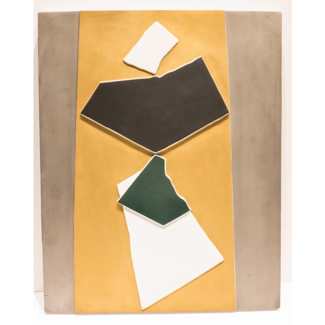 Italo Valenti Wall Relief for Rosenthal For Sale - Image 9 of 9