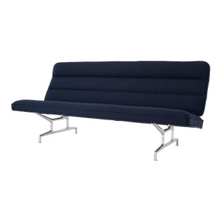 Eames for Herman Miller Model 3473 Sofa For Sale