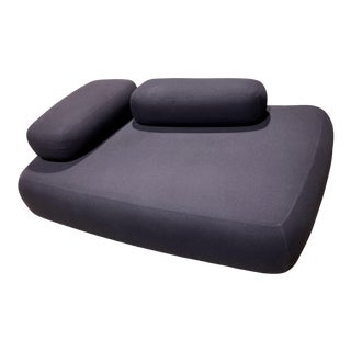 Bubble Rock Sofa by Piero Lissoni For Sale