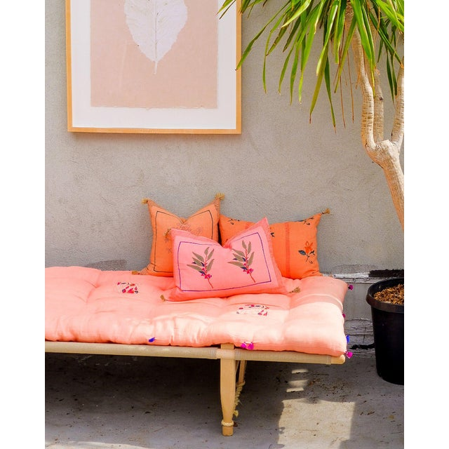 Handcrafted for a home which boasts character, our linen collection is bold and vibrant, makes a statement and is a...