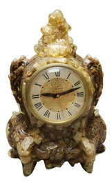 Image of Lucite Clocks