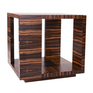 Modern Hugo SideTable For Sale