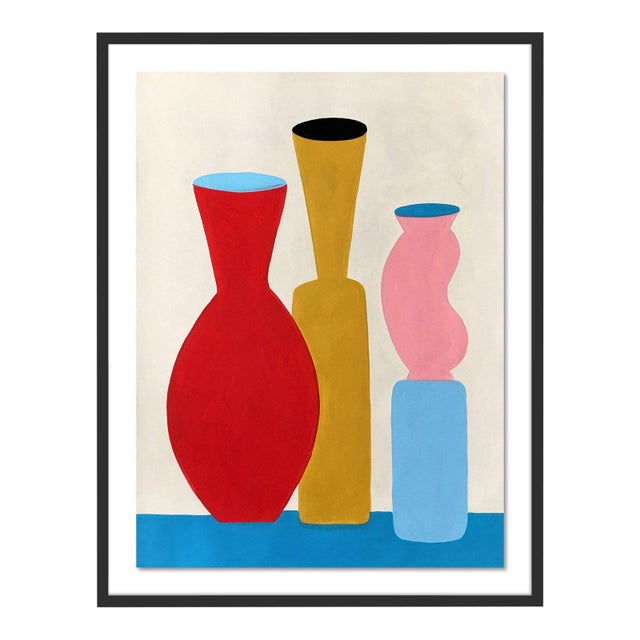 Delphi Gallery Wall, Set of 5 For Sale - Image 4 of 9