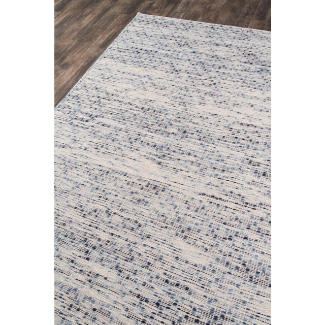 Modern movement defines the transitional style of this Erin Gates by Momeni area rug collection that brings an elevated...