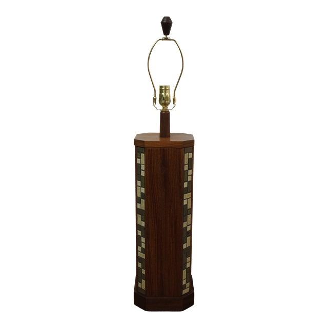 Martz Table Lamp For Sale
