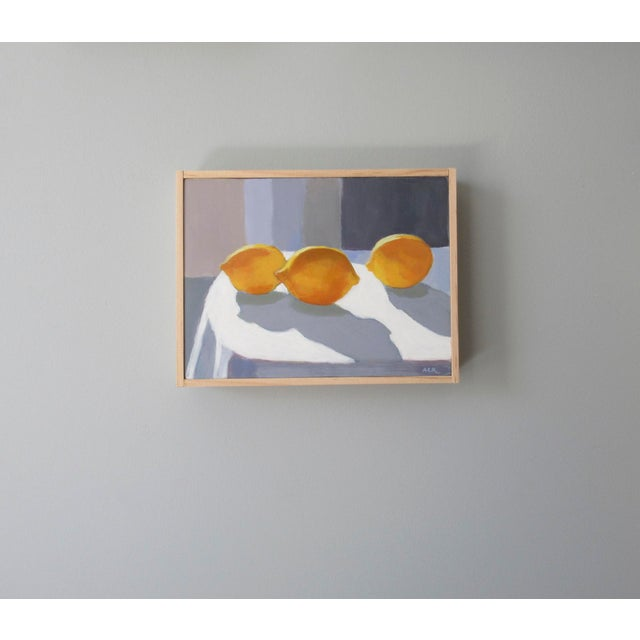 Anne Carrozza Remick Lemon Light by Anne Carrozza Remick For Sale - Image 4 of 6