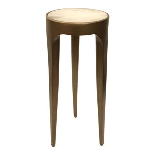 Modern Caracole Tri That Accent Table For Sale