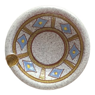 Mid-Century Modern Italian Ashtray For Sale