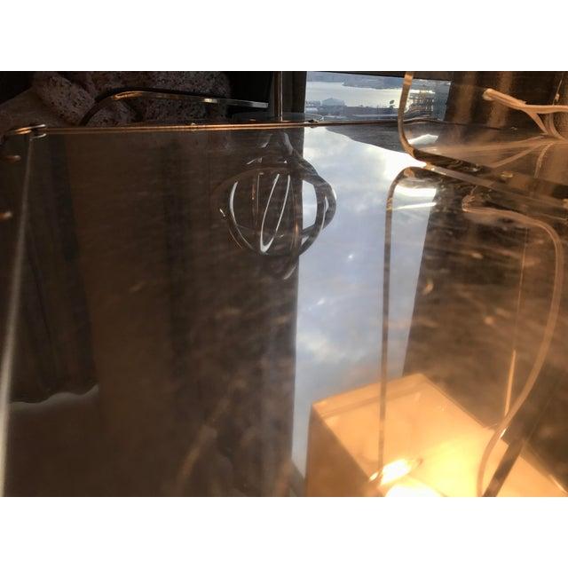 Restoration Hardware Trans-Atlantic Steamer Trunk Chest - Image 6 of 7