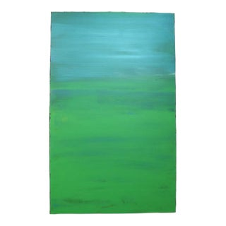 Dana Laine Gehry Large Modern Painting Art For Sale