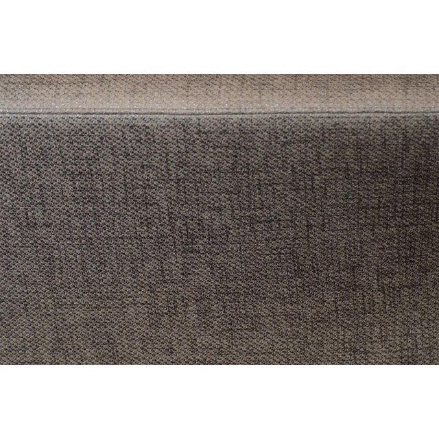 Hollywood Regency Sofa Designed by Sergio Savarese for Dialogica For Sale - Image 10 of 12