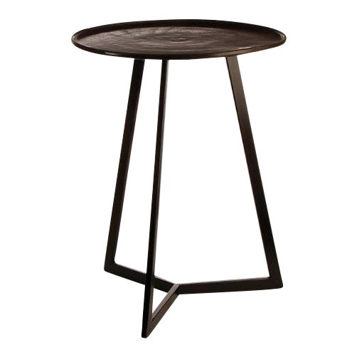 Kenneth Ludwig Carson Side Table For Sale