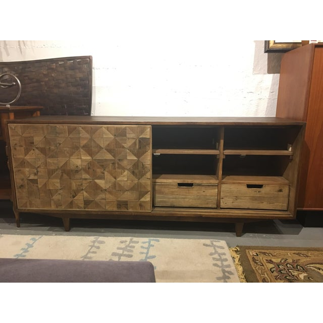 Country Hughes Cosgrove Lumber Sideboard For Sale - Image 3 of 11