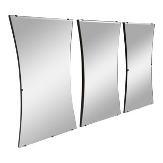 Kent Coffey Three Panel Mirror