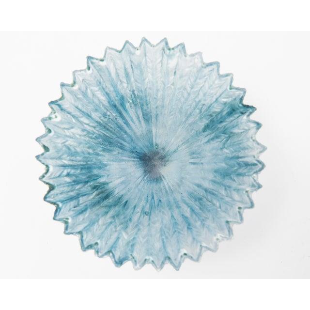Modern Tessa Clegg Pate De Verre Vase For Sale - Image 3 of 5