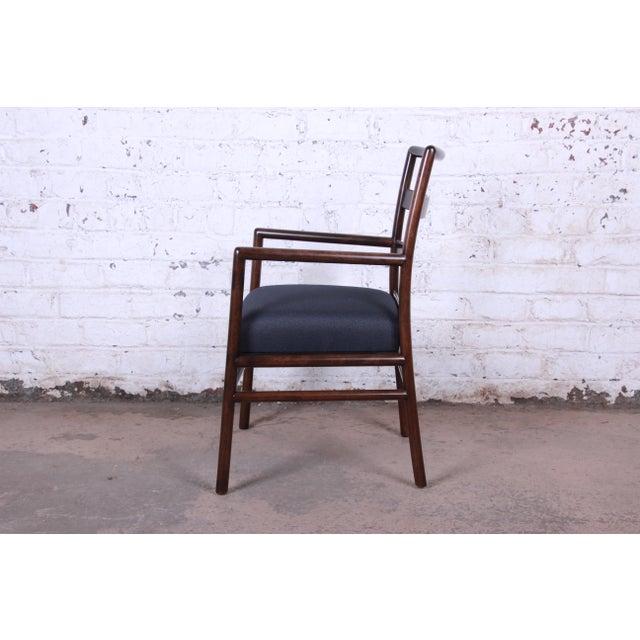Robsjohn Gibbings for Widdicomb Mid-Century Modern Dining Chairs -Set of 6 For Sale - Image 11 of 13