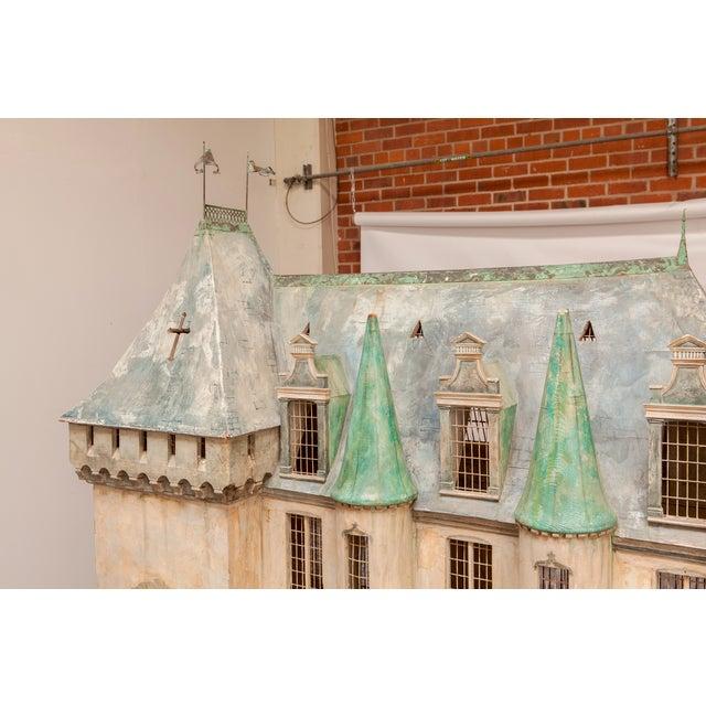 Eric Lansdown French Renaissance Birdcage - Image 2 of 10