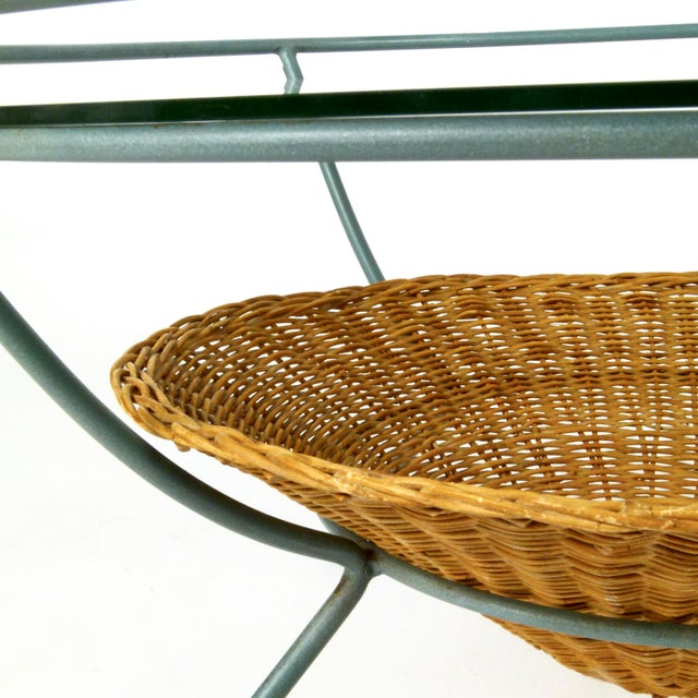 1960s 1960s Vintage Maurizio Tempestini Coffee Table For Sale - Image 5 of 9