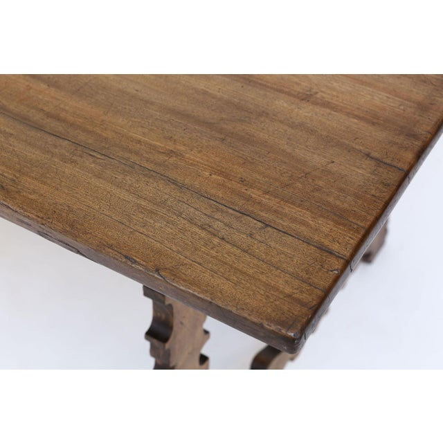 Italian 18th Century Spanish Table For Sale - Image 3 of 13