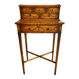 Edwardian Style Desk or Dressing Table