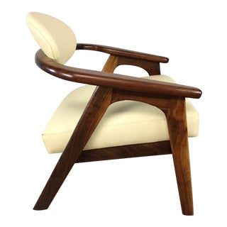 Adrian Pearsall Captain's Chair