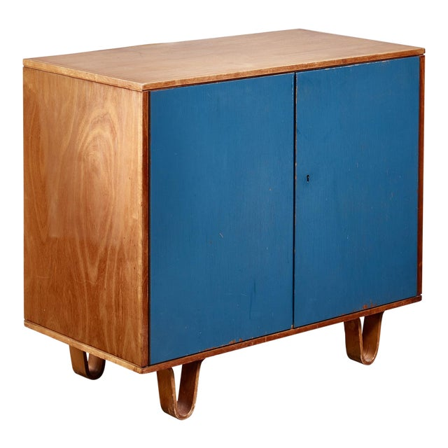 Cees Braakman Cabinet, Dutch, 1950s For Sale
