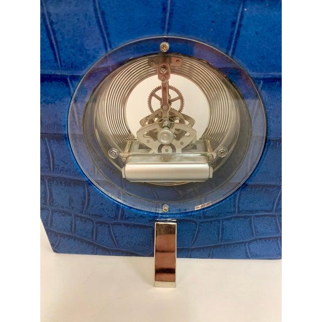 Renzo Romagnoli Clock For Sale - Image 10 of 12