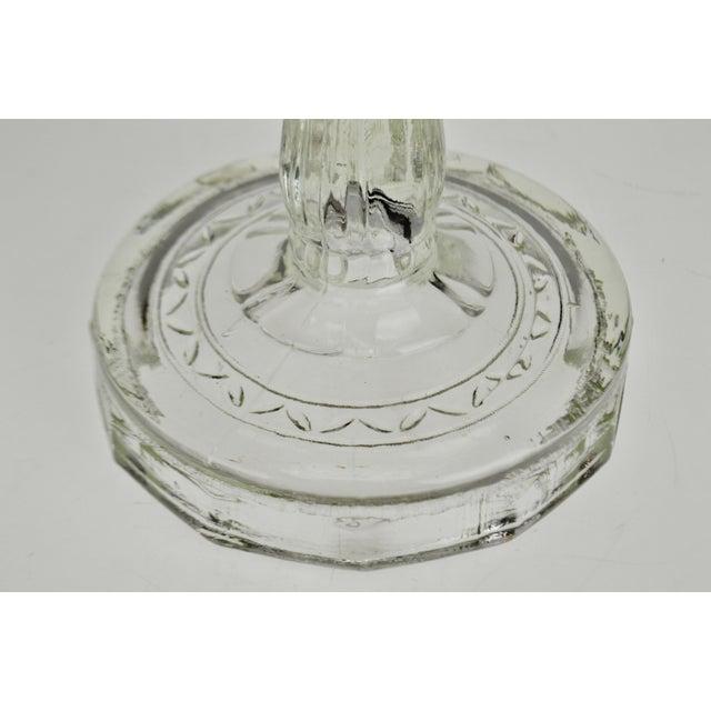 Vintage Washington Drape Aladdin Oil Lamp For Sale - Image 10 of 12