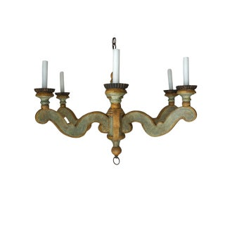 Dessin Fournir French Farmhouse Chandelier