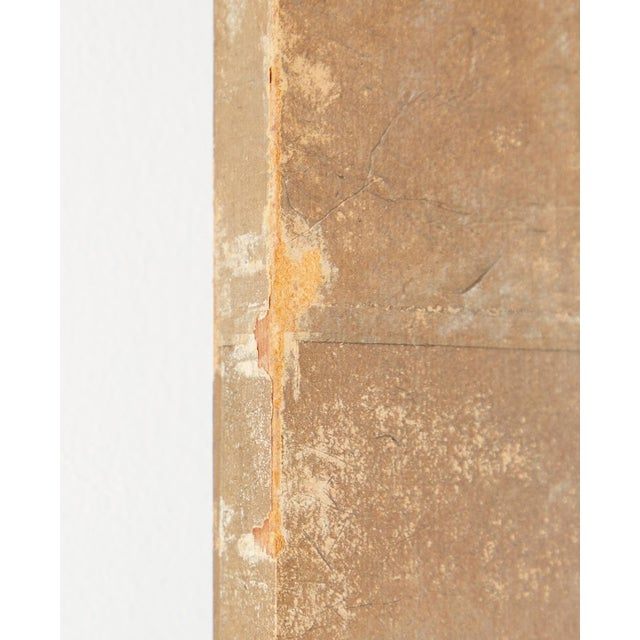 Chinoiserie Six-Panel Screen Inspired by Robert Crowder For Sale - Image 9 of 13