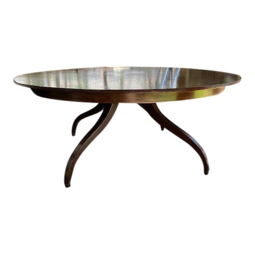 Regency Rose Tarlow Melrose House Dining Table For Sale