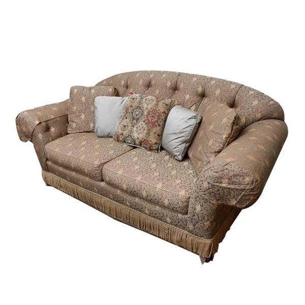 Lillian August Custom Sofa - Image 1 of 10