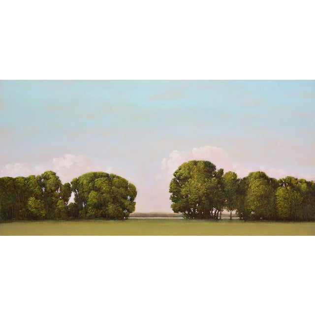2010s 'Platte Valley' by Robert Marchessault, 2019 For Sale - Image 5 of 5