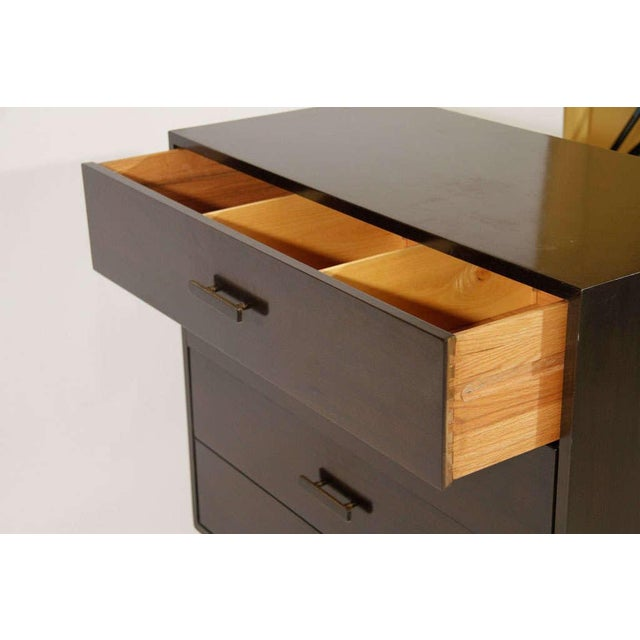 Mid-Century Modern Mid-Century Harvey Probber Dresser For Sale - Image 3 of 5