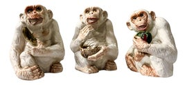 Image of Ivory Models and Figurines