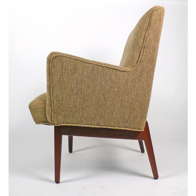 Jens Risom Chair For Sale In Dallas - Image 6 of 8